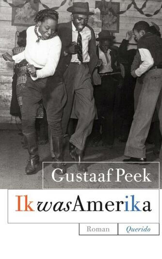 Ik was Amerika (e-book)