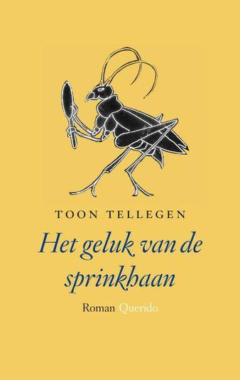 Het geluk van de sprinkhaan (e-book)