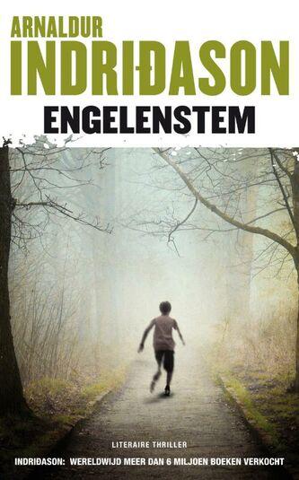 Engelenstem (e-book)