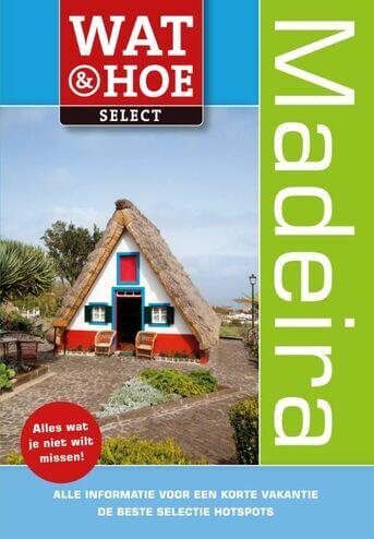 Madeira (e-book)