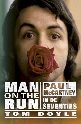 Man on the run (e-book)