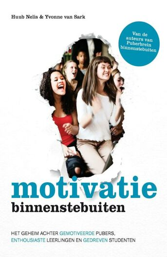 Motivatie binnenstebuiten (e-book)