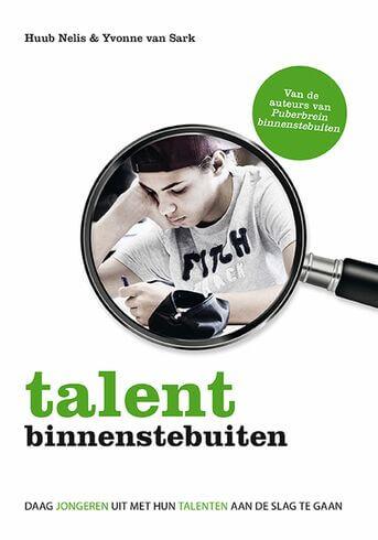 Talent binnenstebuiten (e-book)