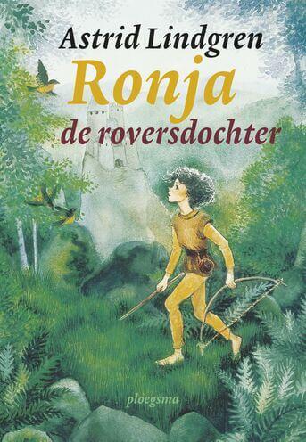Ronja de Roversdochter (e-book)