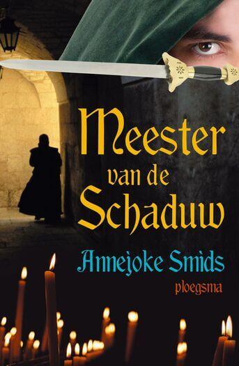 Meester van de schaduw (e-book)