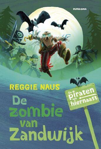 De zombie van Zandwijk (e-book)