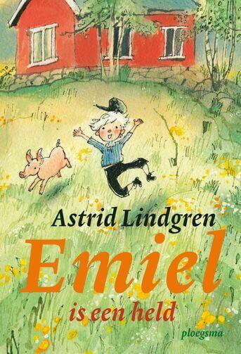 Emiel is een held (e-book)