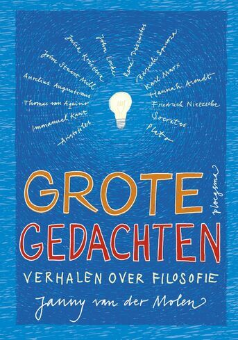 Grote gedachten (e-book)