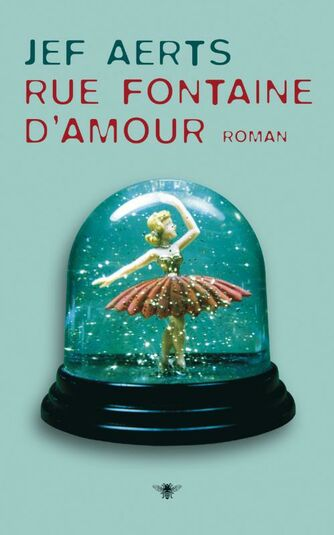 Rue Fontaine d'Amour (e-book)