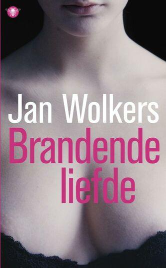 Brandende liefde (e-book)