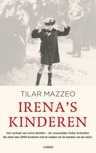 Irena's kinderen (e-book)