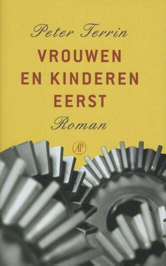 Vrouwen en kinderen eerst (e-book)