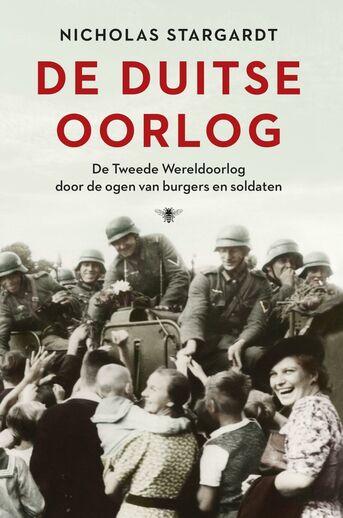 De Duitse oorlog (e-book)