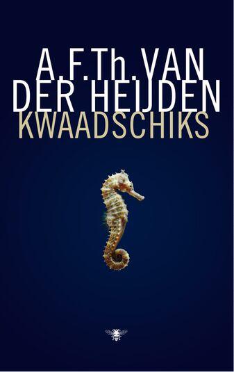 Kwaadschiks (e-book)