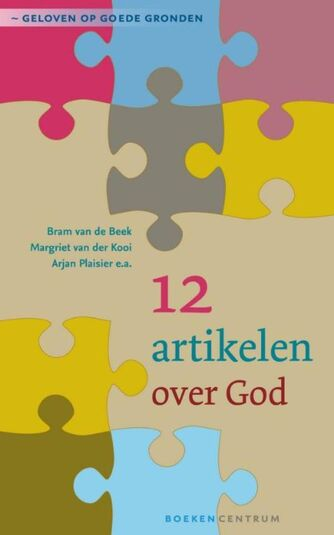 12 artikelen over God (e-book)