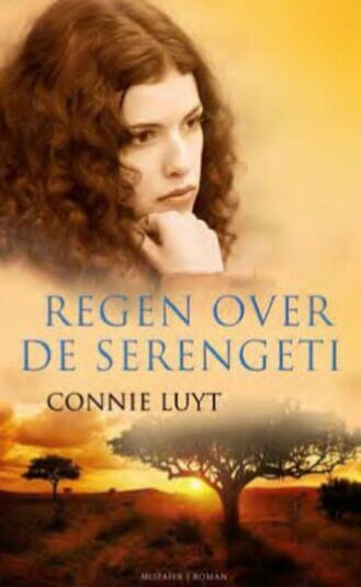 Regen over de Serengeti (e-book)