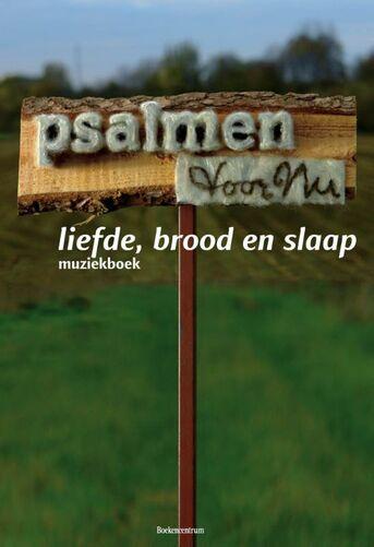 Liefde, brood en slaap / deel muziekboek (e-book)