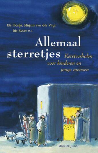 Allemaal sterretjes (e-book)