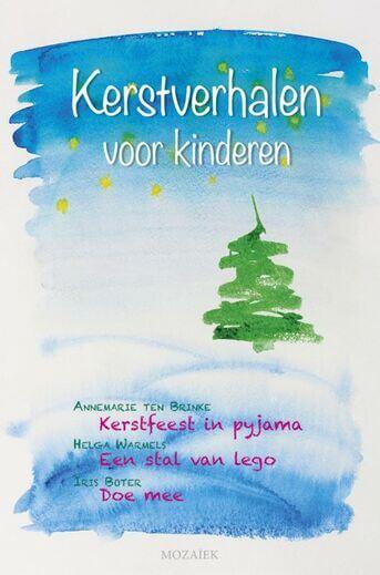 Kerstverhalen voor kinderen (3) (e-book)