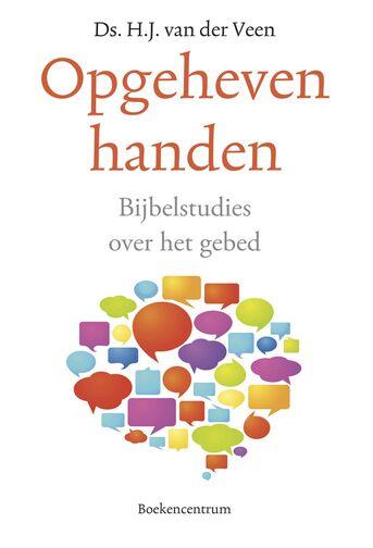 Opgeheven handen (e-book)