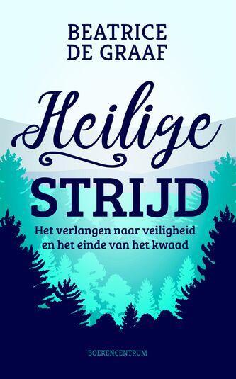 Heilige strijd (e-book)