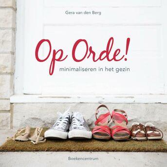 Op orde! (e-book)