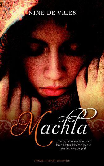Machla (e-book)