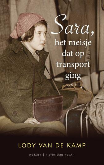 Sara, het meisje dat op transport ging (e-book)