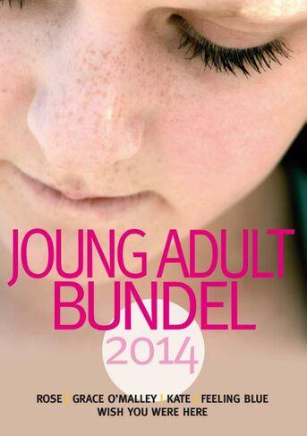 Young adultbundel / 2014 (e-book)