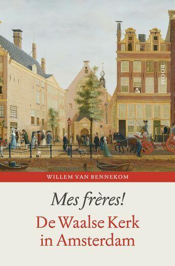 Mes frères! (e-book)