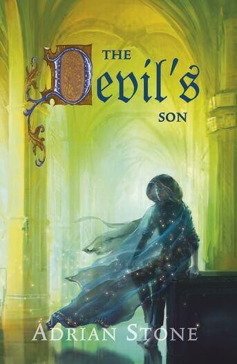 The devil's son (e-book)