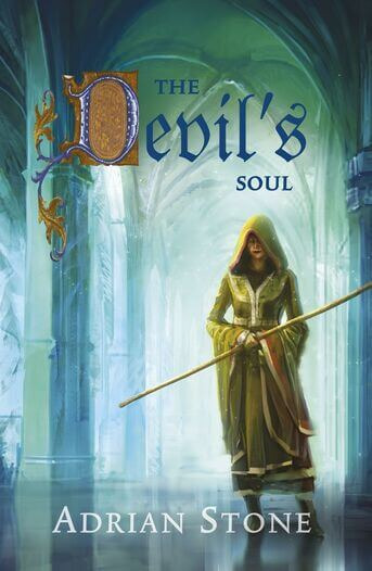 The devil's soul (e-book)