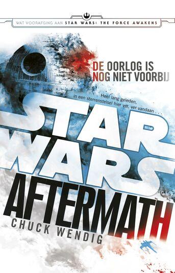 Aftermath (e-book)