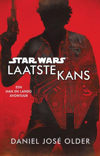 Laatste Kans (e-book)
