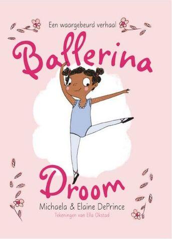 Ballerinadroom (e-book)