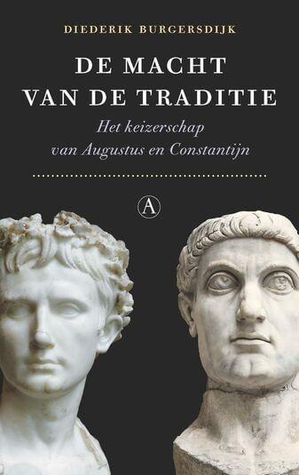 De macht van de traditie (e-book)