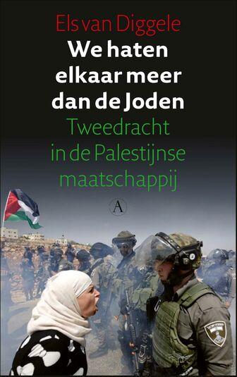 We haten elkaar meer dan de Joden (e-book)