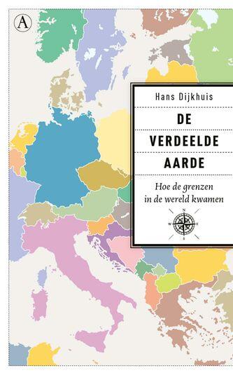 De verdeelde aarde (e-book)