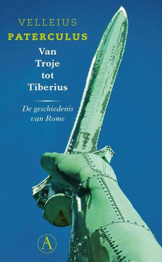 Van Troje tot Tiberius (e-book)