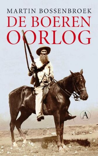 De Boerenoorlog (e-book)