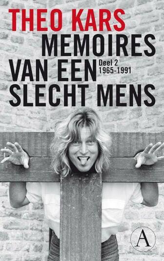 Memoires van een slecht mens / deel 2 1965-1991 (e-book)
