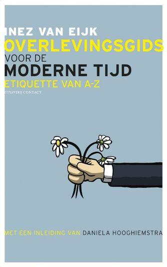Overlevingsgids voor de moderne tijd (e-book)