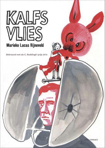 Kalfsvlies (e-book)