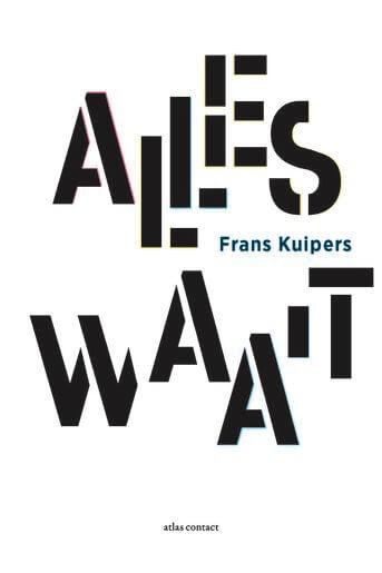 Alles waait (e-book)