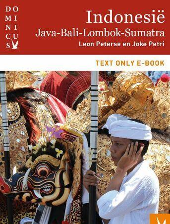 Indonesië (e-book)
