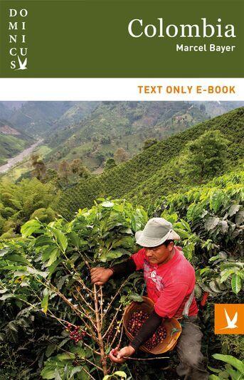Colombia (e-book)