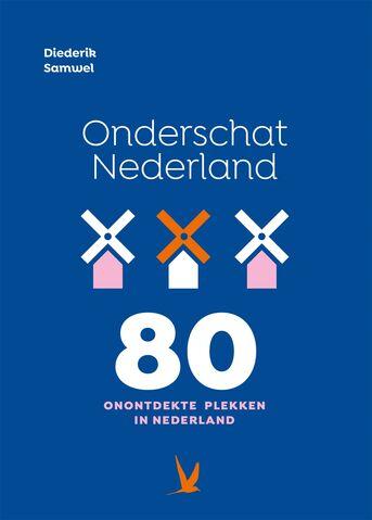 Onderschat Nederland (e-book)