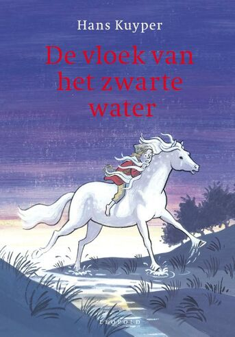 De vloek van het zwarte water (e-book)