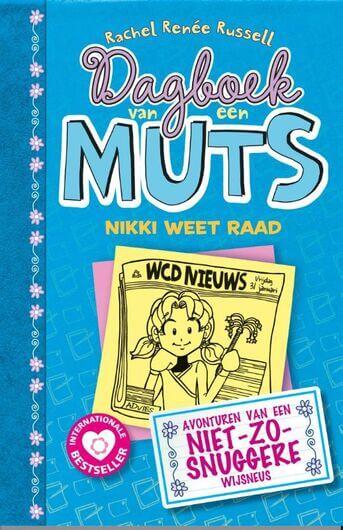 Nikki weet raad (e-book)