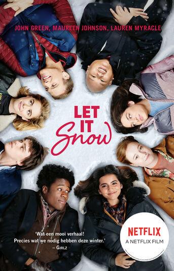 Let it snow (e-book)